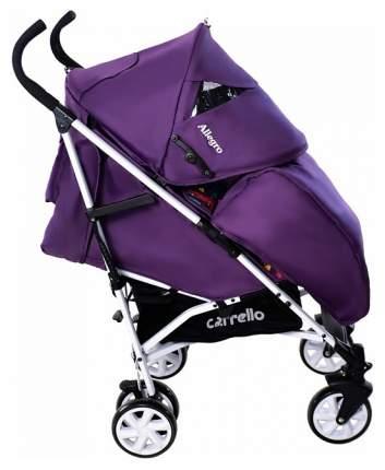 Коляска-трость прогулочная Carrello Allegro Kitty Purple CRL-10101, 1