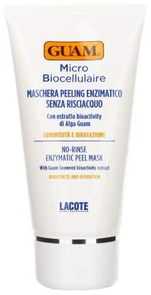 Маска-скраб для лица Guam Micro Biocellulaire Глубокое увлажнение 75 мл