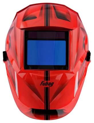 Маска сварщика Fubag OPTIMA 4-13 Visor Red Хамелеон