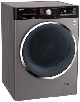Стиральная машина LG F4J9VS2S