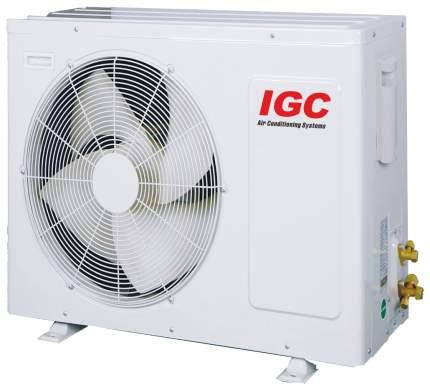 Напольно-потолочный кондиционер IGC IFM-48HS/U