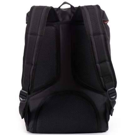 Рюкзак Herschel Little America 10014-00001-OS черный 25 л