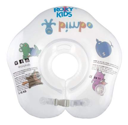 Roxy-Kids Круг на шею для купания малышей Bimbо