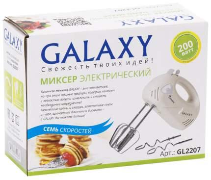 Миксер GALAXY GL 2207