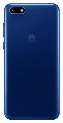 Смартфон Huawei Y5 Prime 16Gb Blue (DRA-LX2)