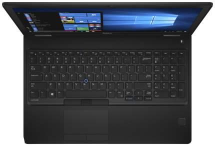 Ноутбук Dell Precision 3520-6249