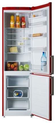Холодильник ATLANT ХМ 4424-030 N Red