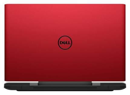 Ноутбук игровой Dell G5-7404 G515-7404