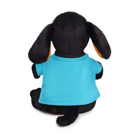 Мягкая игрушка BUDI BASA Vaks29-011 Ваксон в Футболке с Совой