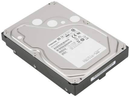Внутренний жесткий диск Toshiba Enterprise Capacity 2TB (MG04ACA200E)