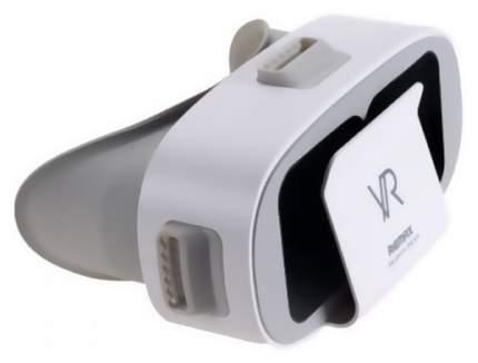 Очки виртуальной реальности Remax VR Box RT-V04 4,7 дюйма White