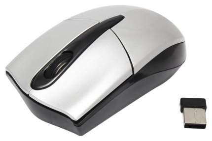 Беспроводная мышка Perfeo PF-956 Silver/Black (PF_A4044)
