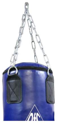 Боксерский мешок DFC HBPV3.1 120 x 30, 35 кг синий