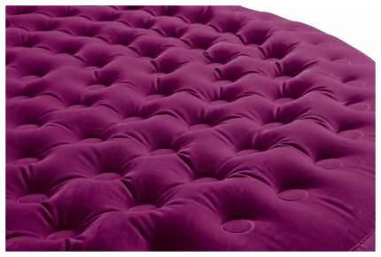 Надувная софа Intex Ultra Daybed Lounge 68881 (191х53 см) Бордовый
