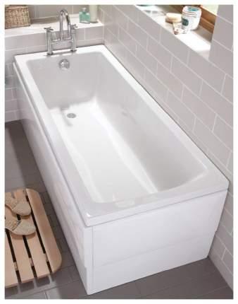 Акриловая ванна Vitra Neon 160х70 без гидромассажа