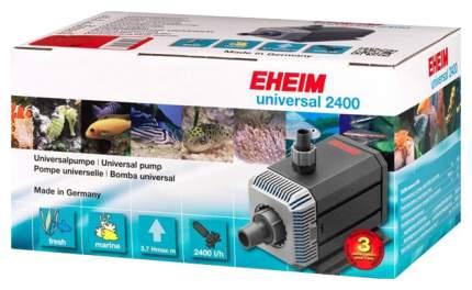 Помпа для аквариума Eheim universal 2400 1260 1260010