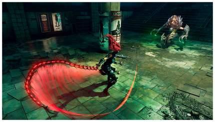 Игра для Xbox One Darksiders III
