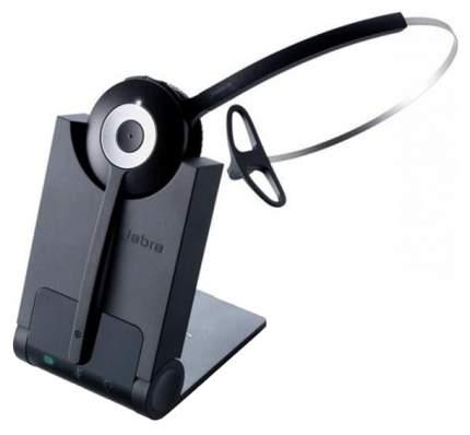 Компьютерная гарнитура Jabra Pro 930 USB MS (930-25-503-101) Black