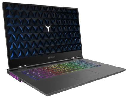 Ноутбук игровой Lenovo Legion Y740-15ICHg 81HE001MRK