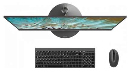 Моноблок Lenovo IdeaCentre 730S-24IKB (F0DX001DRK) Black