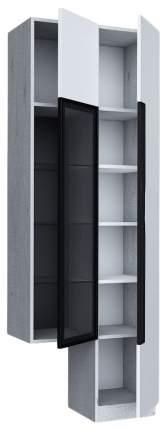 Платяной шкаф Любимый Дом LD_67090 71х37,5х201, метрополитан грей