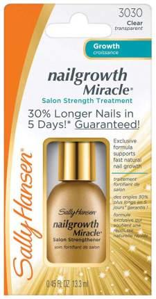 Средство для ухода за ногтями Sally Hansen Nailgrowth Miracle 13,3 мл
