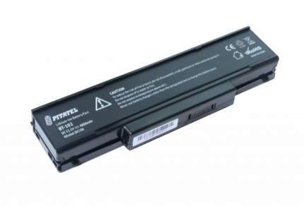 """Аккумулятор Pitatel """"BT-102"""" для ноутбуков Asus F2/F3/Z53T/M51"""