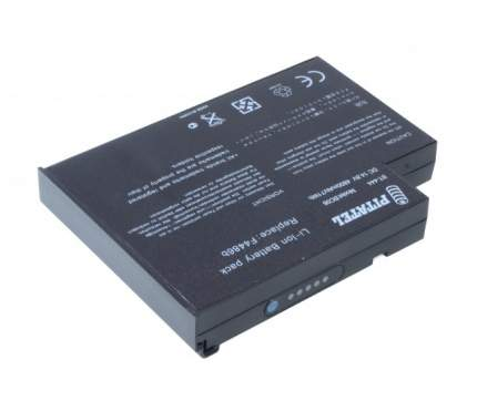 "Аккумулятор Pitatel ""BT-444 для ноутбуков HP Pavilion, Acer Aspire, Fujitsu-Siemens Amilo"