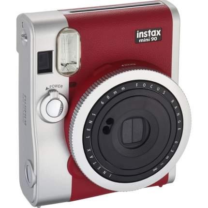 ЦФ Fujifilm INSTAX MINI 90 RED EX D