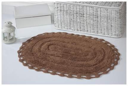 Коврик для ванной Modalin Yana Цвет: Горчичный (50х70 см)