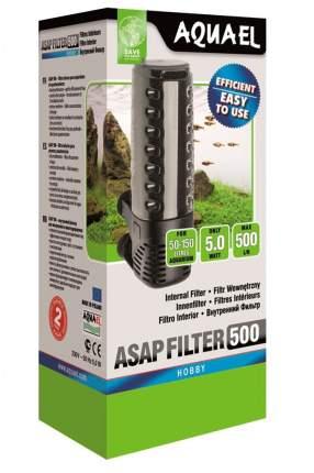Фильтр для аквариума внутренний Aquael Asap 500, 500 л/ч, 5 Вт