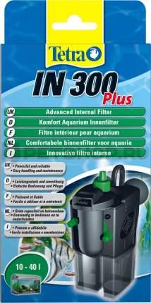 Фильтр для аквариума внутренний Tetra IN 300 Plus, 300 л/ч, 4 Вт