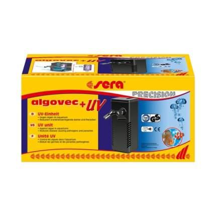 Ультрафиолетовый очиститель для аквариумов Sera Algovec+UV, 5 Вт