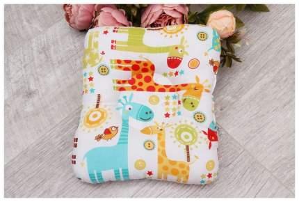 Подушка для кормления и сна AmaroBaby Baby Joy Жирафики AMARO-40BJ-G