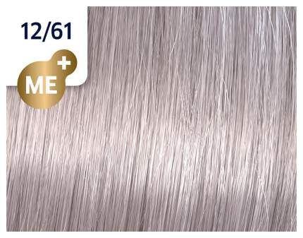 Краска для волос Wella Koleston Perfect Special Blond 12/61 Розовая карамель 60 мл