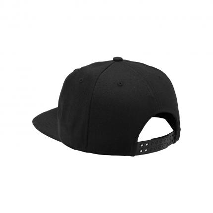 Бейсболка Fnatic Black