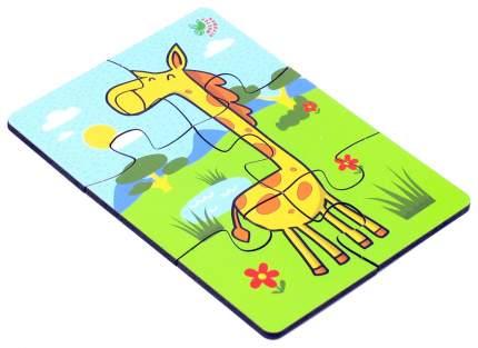 Пазл Мастер игрушек жираф 6 деталей
