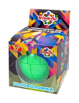 Головоломка Junfa toys Кубикус 121919-TN
