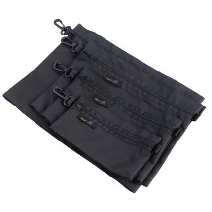 Сумка-органайзер AceCamp Organizer Bag L черная
