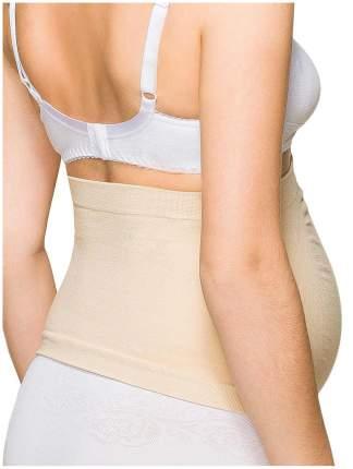 Бандаж для беременных ФЭСТ, бежевый 2XL (52-56)