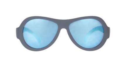 Очки Babiators Original Aviator (Premium) Синяя сталь (0-2) BAB-036