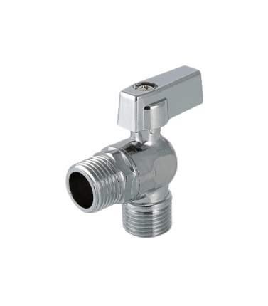 "Шаровый кран для воды VALTEC VT.392.N.05 1/2""x3/4"""