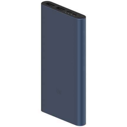 Внешний аккумулятор Xiaomi Fast Charge PB3 18W 10000mAh Black (VXN4274GL)