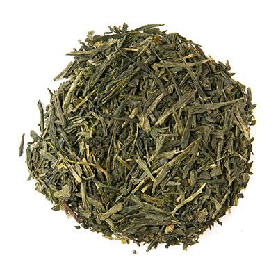 Чай зеленый в пирамидках Althaus сенча суприм 15*2.75 г