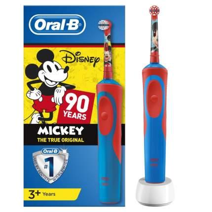 Электрическая зубная щетка Oral B VITALITY D12.513.1K Mickey