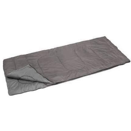 Спальный мешок Чайка СО3 серый, двусторонний