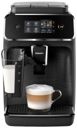 Кофемашина автоматическая Philips EP2030/10