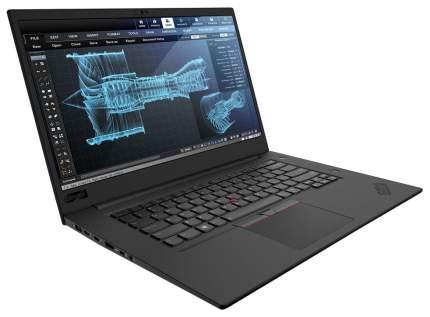 Ноутбук Lenovo ThinkPad P1 20MD000RRT