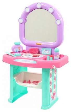 Туалетный столик игрушечный Полесье Холодное сердце