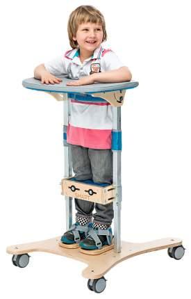 Вертикализатор Akces-med смарт размер 1 складной столик